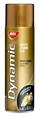 MOL Dynamic Moto Chain Clean O-X