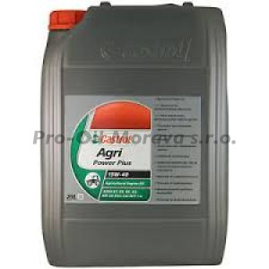 CASTROL Agri Power Plus 15W-40