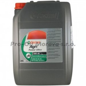 CASTROL Agri Power Ultra 10W-40