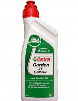 CASTROL Garden 2T Synthetic