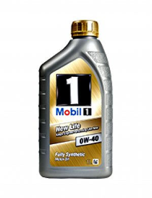MOBIL 1 FS  0W-40 ( MOBILE 1 NEW LIFE 0W-40)