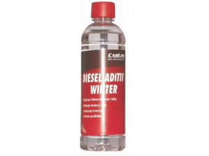 CARLINE Diesel winter aditiv